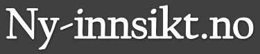 Ny-innsikt Logo